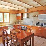 Villa Mallorca MA6651 Küche mit Tisch