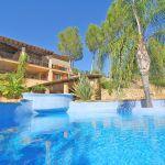 Villa Mallorca MA6651 Palme am Pool