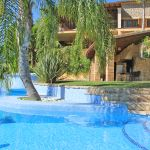 Villa Mallorca MA6651 Pool und Whirlpool