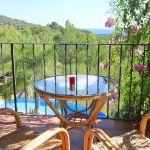 Villa Mallorca MA6651 Sitzecke