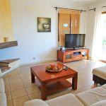 Villa Mallorca MA6651 Sitzecke im Wohnbereich