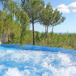 Villa Mallorca MA6651 Sprudelnder Whirlpool