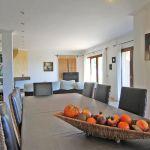 Villa Mallorca MA6651 Wozhnebene mit Esstisch