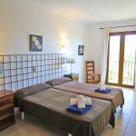 Villa Mallorca MA6651 Zweibettzimmer