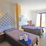 Villa Mallorca MA6651 Zweibettzimmer (2)