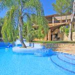 Villa Mallorca MA6651 mit Pool und Whirlpool
