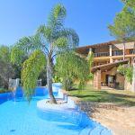 Villa Mallorca MA6651 mit Swimmingpool