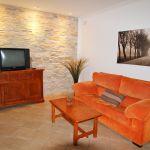 Villa Mallorca MA6651 zusätzlicher Wohnraum mit TV