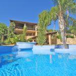 Villa Mallorca mit Pool MA6651