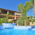 Villa Mallorca mit SwimmingpoolMA6651