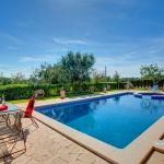 Casa Mallorca MA5208 Gartenmöbel am Pool