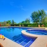Casa Mallorca MA5208 Pool und Whirlpool