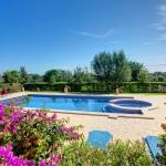 Casa Mallorca MA5208 Poolterrasse