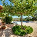 Casa Mallorca MA5208 Terrasse