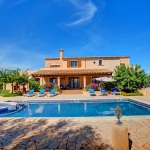 Casa Mallorca MA5208 mit Swimmingpool