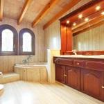 Ferienhaus Cala d Or MA5730 Badezimmer