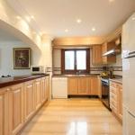 Ferienhaus Cala d Or MA5730 Küche