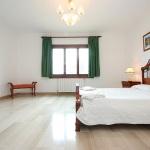 Ferienhaus Cala d Or MA5730 Schlafzimmer