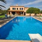 Ferienhaus Cala d Or MA5730 Swimmingpool