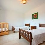 Ferienhaus Cala d Or MA5730 Zweibettzimmer