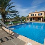 Ferienhaus Cala d Or MA5730 mit Pool