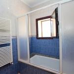 Ferienhaus Mallorca 5649 - Bad mit Wanne