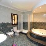 Ferienhaus Mallorca 5649 - Badezimmer