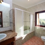 Ferienhaus Mallorca 5649 - Badezimmer (2)
