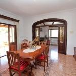 Ferienhaus Mallorca 5649 - Essbereich