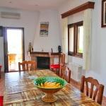 Ferienhaus Mallorca 5649 - Esstisch