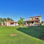 Ferienhaus Mallorca 5649 - Garten