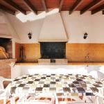 Ferienhaus Mallorca 5649 - Grillbereich