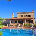 Ferienhaus Mallorca 5649 - Hausansicht