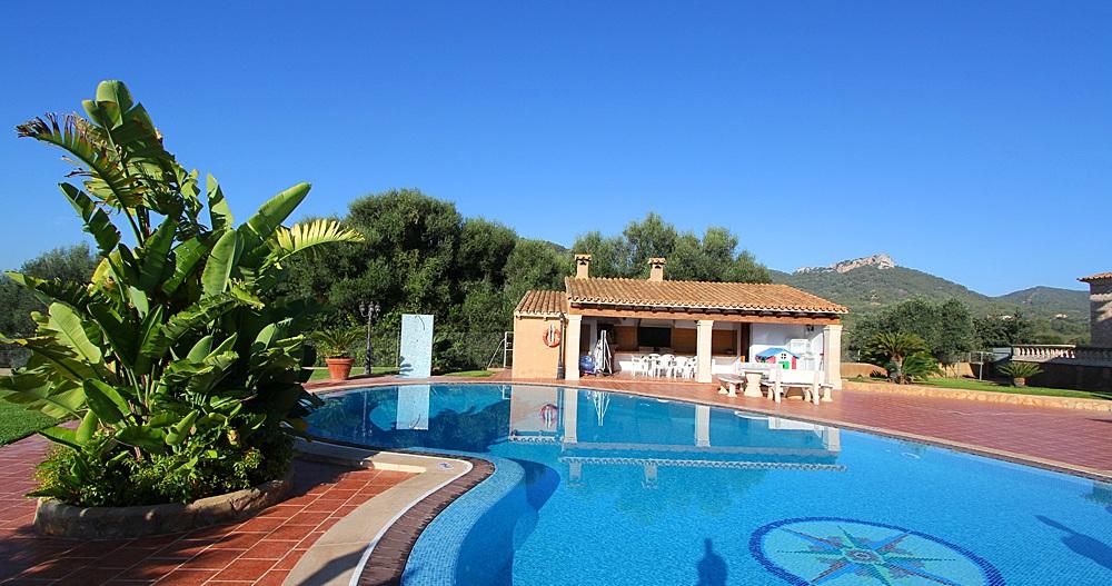 Ferienhaus Mallorca MA5649 mit Pool