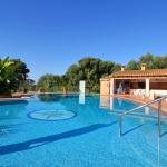 Ferienhaus Mallorca 5649 - Poolterrasse