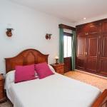 Ferienhaus Mallorca 5649 - Schlafzimmer