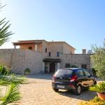 Ferienhaus Mallorca 5649 - Zufahrt zum Haus