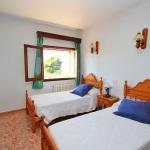 Ferienhaus Mallorca 5649 - Zweibettzimmer (2)