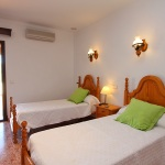 Ferienhaus Mallorca 5649 - Zweibettzimmer (3)