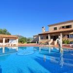 Ferienhaus Mallorca 5649 - eigener Swimmingpool