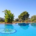 Ferienhaus Mallorca 5649 - großer Pool