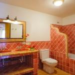 Ferienhaus Mallorca 5731 - Bad