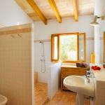 Ferienhaus Mallorca 5731 - Badezimmer