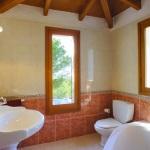 Ferienhaus Mallorca 5731 - Badezimmer (2)
