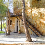 Ferienhaus Mallorca 5731 - Blick auf das Haus