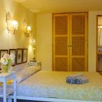 Ferienhaus Mallorca 5731 - Doppelbettzimmer