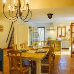 Ferienhaus Mallorca 5731 - Esstisch