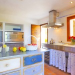 Ferienhaus Mallorca 5731 - Küche