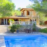 Ferienhaus Mallorca 5731 - Swimmingpool