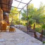 Ferienhaus Mallorca 5731 - Terrasse